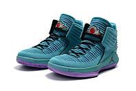 Мужские баскетбольные кроссовки Air Jordan 32 (Moon purple), фото 1