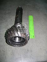 Вал первичный КПП ЗИЛ 5301  (Производство Россия) 433360-1701030