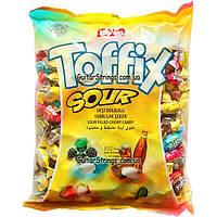 Жевательная конфета Toffix Sour Mix 1Kg