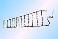 Грузовая цепь противоскольжения (295-80-R22,5)