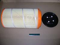 Фильтр воздушный DAF (TRUCK) (производство Knecht-Mahle) (арт. LX1025), AGHZX