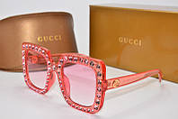 Солнцезащитные очки Gucci 0148 с5