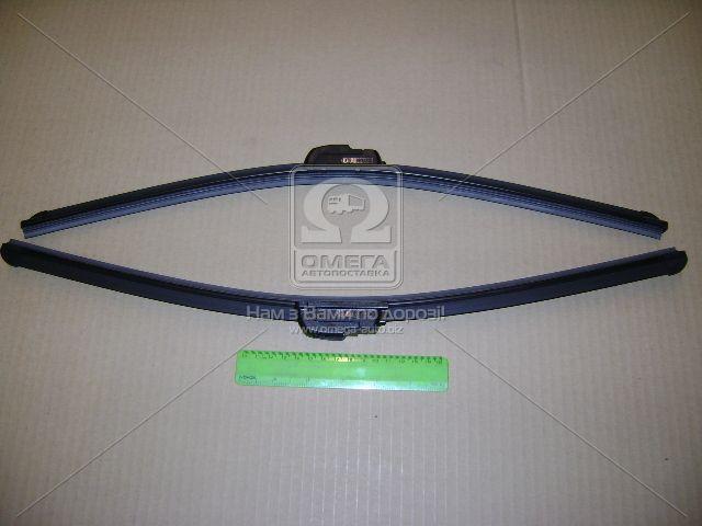 Щетка стеклоочистителя 550/530 AEROTWIN AR550S (производство Bosch) (арт. 3397118906), ADHZX