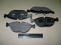 Колодка тормозной AUDI,BMW,CHRYSLER,MERCEDES-BENZ,VW (Производство Bosch) 0986424649, AGHZX