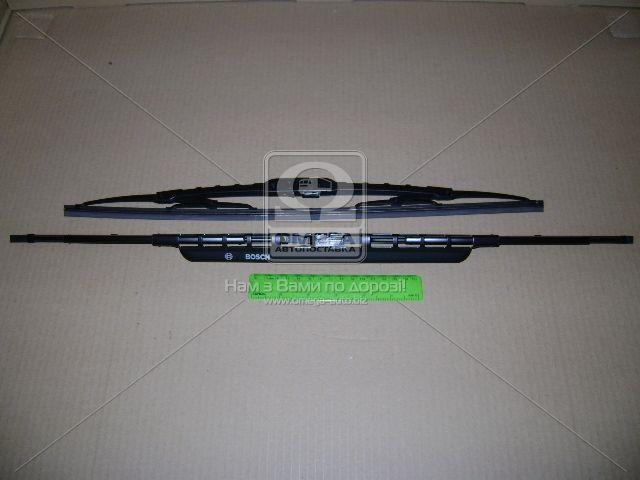 Щетка стеклоочистителя 600/475 TWIN со спойлером 607S (производство Bosch) (арт. 3397118306), ADHZX