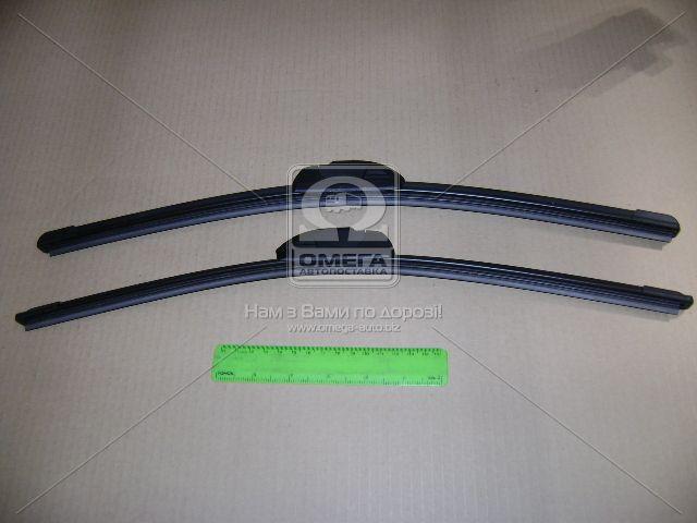Щетка стеклоочистителя 475/475 AEROTWIN AR480S (производство Bosch) (арт. 3397118900), ACHZX