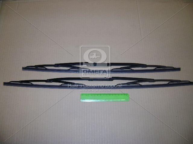 Щетка стеклоочистителя 650/550 TWIN 539 (производство Bosch) (арт. 3397001539), ADHZX