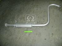 Резонатор DAEWOO LANOS (CHEVROLET LANOS) закатной (производство Ижора) (арт. 96182255), AEHZX