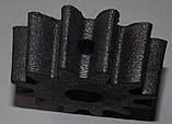 Шестерня к бетономешалке Limex 12 зубьев, фото 2