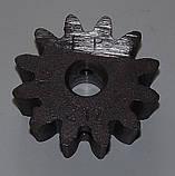 Шестерня к бетономешалке Limex 12 зубьев, фото 4