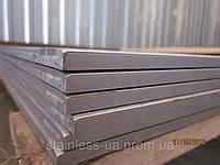 Нержавеющий лист 10 мм x 2000x6000, AISI 430 (12Х17) 1D, фото 1