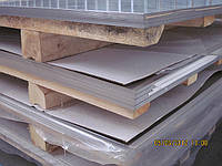 Нержавеющий лист 4х1500х3000мм, EN 1.4003 (X2CrNi12),1D