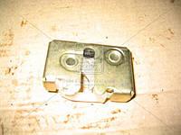 Механизм дверного замка наружный правый(шоколадка) ГАЗЕЛЬ (производство ГАЗ) 3302-6105484