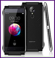 Защищенный смартфон HomTom HT20 PRO 3/32 GB (BLACK). Гарантия в Украине 1 год!