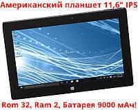 Американский планшет Insignia Flex 11.6 NS-P11W7100