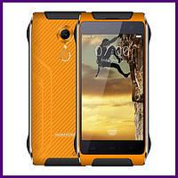 Защищенный смартфон HomTom HT20 PRO 3/32 GB (ORANGE). Гарантия в Украине 1 год!