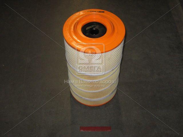 Фильтр воздушный DAF (TRUCK) (производство Knecht-Mahle) (арт. LX1457)