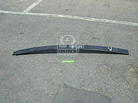 Лист рессоры №3 передней КАМАЗ 65115 1680мм на 11 листную рессору (производство Чусовая) (арт. 65115-2902103), AGHZX