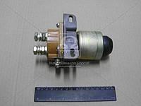 Выключатель массы 4-х контакт. электромаг. МТЗ (Производство Беларусь) ВМ1212.3737-06