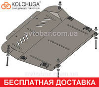 Защита двигателя Lexus RX (2003-2009) Лексус рх