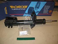 Амортизатор подвески CITROEN, FIAT, PEUGEOT передний VAN-MAGNUM (Производство Monroe) V4201