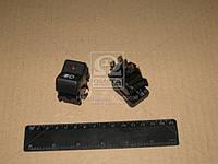 Выключатель противотуманных фары (задний) ВАЗ 2107 (Производство Автоарматура) 26.3710-22.42