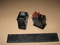 Переключателя света главный ПАЗ (Производство Автоарматура) 581.3710