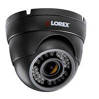 Камера видеонаблюдения 1080p HD Lorex, купольная с 3-х кратным зум-объективом вариофокальная моторизованная