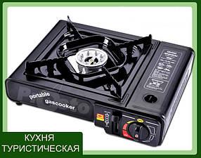 Кухня плита туристическая, Presto Acamper,