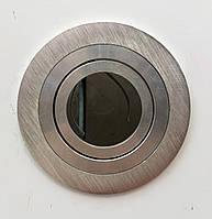Встраиваемый светильник Feron DL6110 HI-Tech алюминиевый круг поворотный