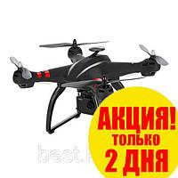 Квадрокоптер BAYANGTOYS X21 Wifi FPV GPS с 1080P камерой на подвесе
