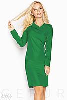 Закрытое демисезонное платье Gepur 23865