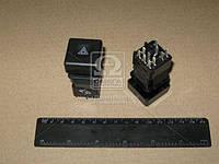 Выключатель аварийной сигнализации ВАЗ 2110 (производство Автоарматура) (арт. 832.3710-05.03), AAHZX