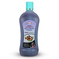Аюрведический шампунь Амла и Шикакай Аюр (Herbal Shampoo Amla Shikakai with Reetha Ayur) 1000 мл