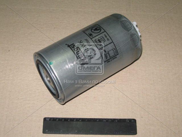 Фильтр топливный IVECO (TRUCK) (производство Hengst) (арт. H215WK), ADHZX