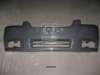 Бампер передний CHEV AVEO T250 06- (Производство TEMPEST) 0160106900