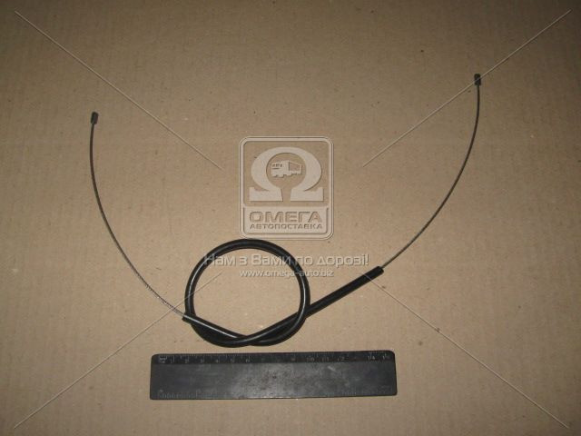 Трос газа ГАЗ 3102 (производство КЕДР-ПЛЮС) (арт. 3102-110805400)