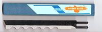 Лезвие волнистое 8EW-HSS Golden Eagle на сабельный нож