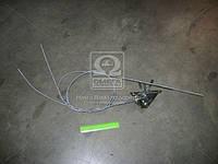 Привод управления отопителя КАМАЗ (пр-во ДААЗ) 53200-810902010