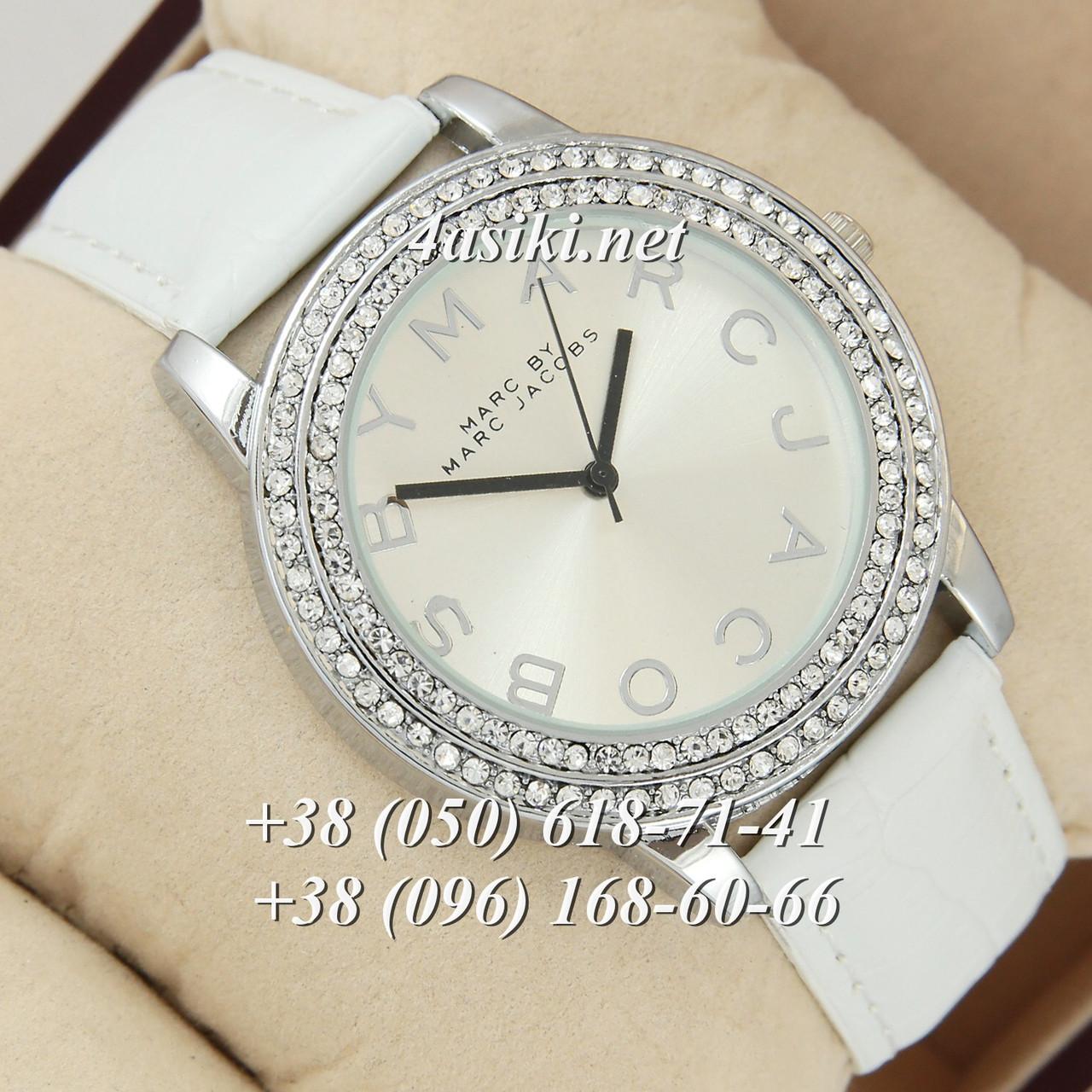 Часы Mark Jacobs Slim Diamonds реплика