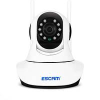 Поворотна IP камера ESCAM G02, фото 1