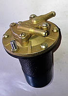 Электробензонасос отопителя печки (низкого давления) Запорожец ЗАЗ-965,968М