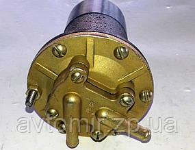 Електробензонасос нагрівника печі (низького тиску) Запорожець ЗАЗ-965,968 М. Реставрація
