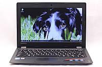 Ноутбук Lenovo IdeaPad 100S silver