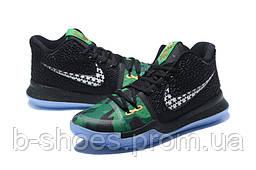 Мужские баскетбольные кроссовки Nike Kyrie 3 Boston Celtics
