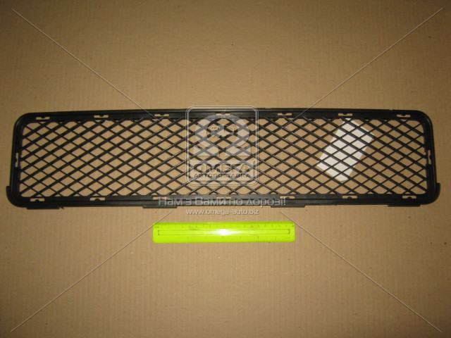 Решетка бампера передний средн. HYUN TUCSON (Производство TEMPEST) 0270259912 - АВТОТОРГ в Мелитополе