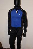 Мужской спортивный костюм адидас эластик распродажа 18
