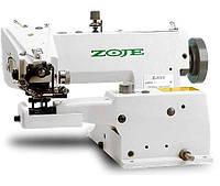 Zoje ZJ600 Швейная машина цепного стежка для потайной строчки