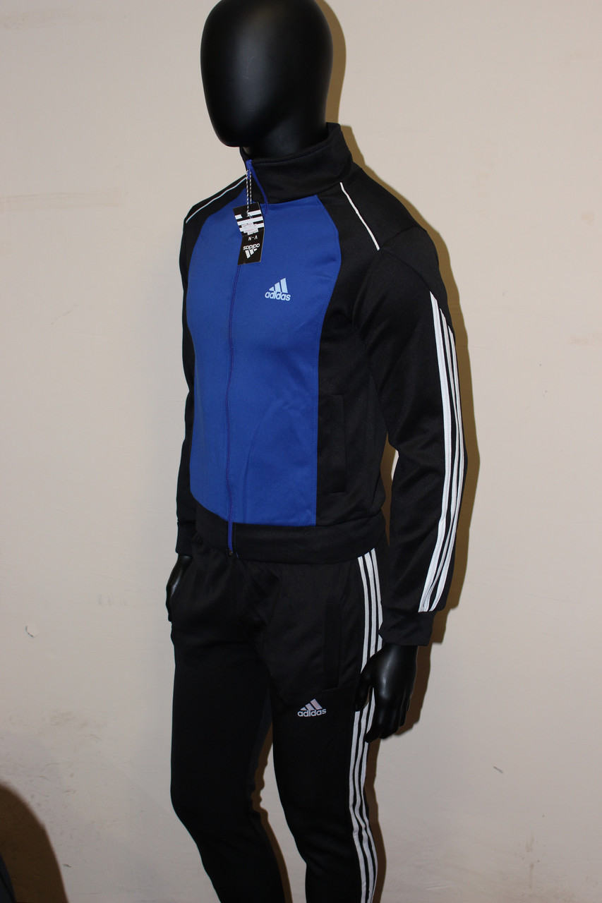 98222035 Мужской спортивный костюм адидас эластик распродажа 18, цена 450 грн.,  купить в Хмельницком — Prom.ua (ID#627029781)
