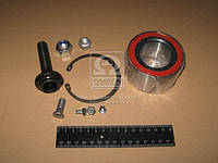 Подшипник ступицы колеса (комплект) VW T4 передний (Производство FAG) 713 6103 00